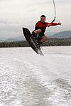 Coast Guardsman Wakeboards at Gitmo DVIDS213606.jpg