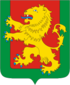 Coat of arms of Rzhevsky District