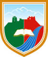 Coat of arms of Travnik