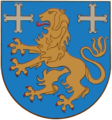 Coat of arms Landkreis Friesland.png