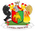 Coat of arms of Coventry City Council.png