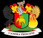 logotipo oficial de Coventry