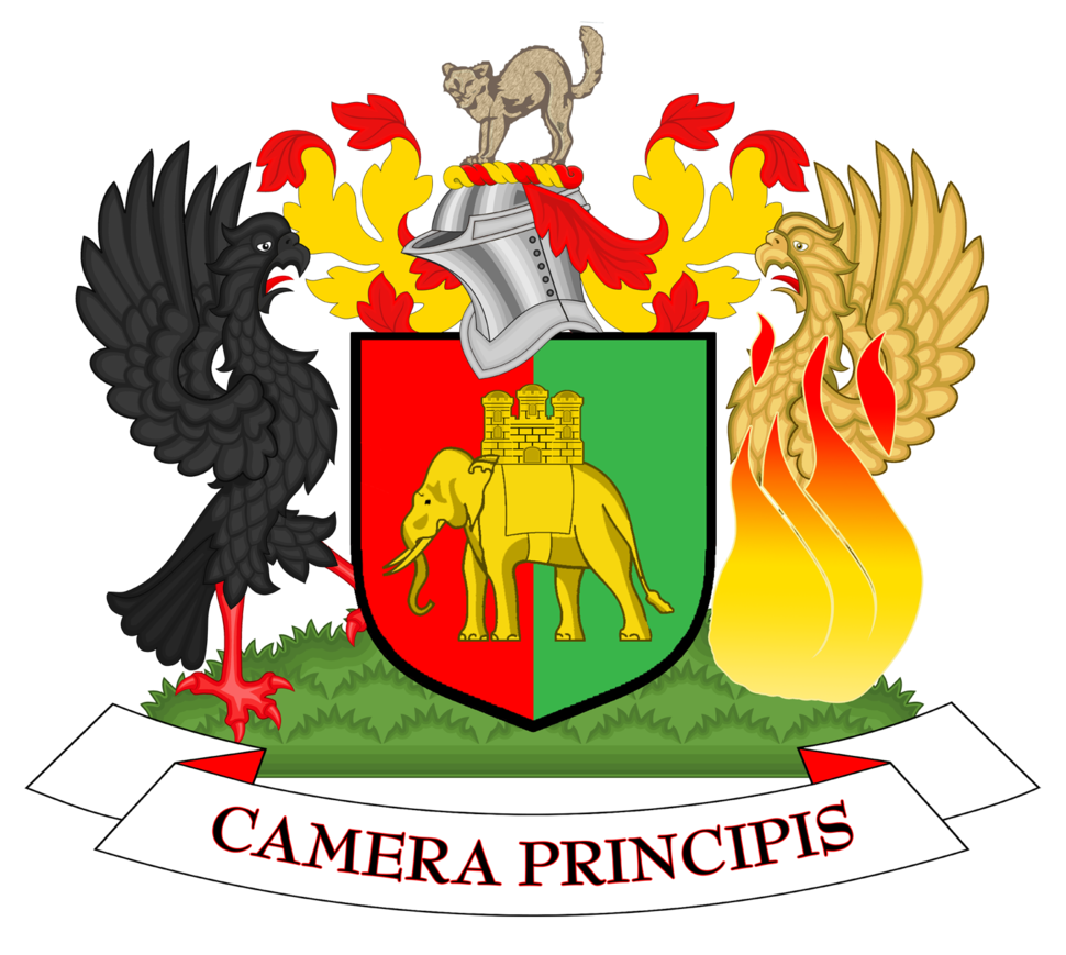 Official logo of Coventry