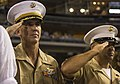 Col. Farnam throws ceremonial first pitch 130923-M-RB277-060.jpg