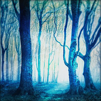 Cold Blue - Image: Cold blue