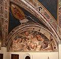 Collaboratore di antonio vite, stimmate di san francesco, 1390 ca. 02.jpg