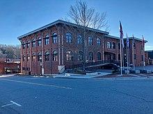 Mars Hill University - Wikipedia