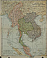 Collier's 1921 Burma - map of Burma, Siam, French Indo-China and Straits Settlements.jpg