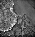 Columbia Glacier, Heather Island, Calving Terminus, September 9, 1973 (GLACIERS 1160).jpg