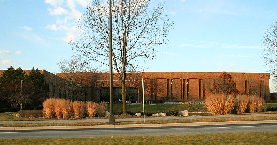 Columbus-ohio-wendys-headquarters