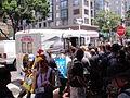 Comic-Con 2010 - Rocket Poppeteers truck (Super 8 viral campain) (4875046220).jpg