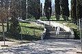 Comienzan las obras de regeneración del parque de Pradolongo en Usera 02.jpg