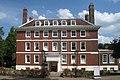 Commissioners House, Main Gate Road, Chatham Dockyard, Kent - geograph.org.uk - 1354450.jpg