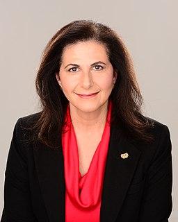Concetta Fierravanti-Wells Australian politician