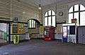 Concourse of Green Lane Station 1.jpg
