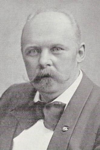 Johan Bartholdy - Johan Bartholdy.