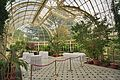Conservatory at Farmleigh, interior.jpg
