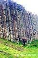 Contea di Antrim -Ulster - GB-, 1997, Giant's Causeway. (6424302879).jpg