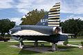 Convair YF2Y-1 Sea Dart 135765 LRear FLAirMuse 29Aug09 (14619698293).jpg