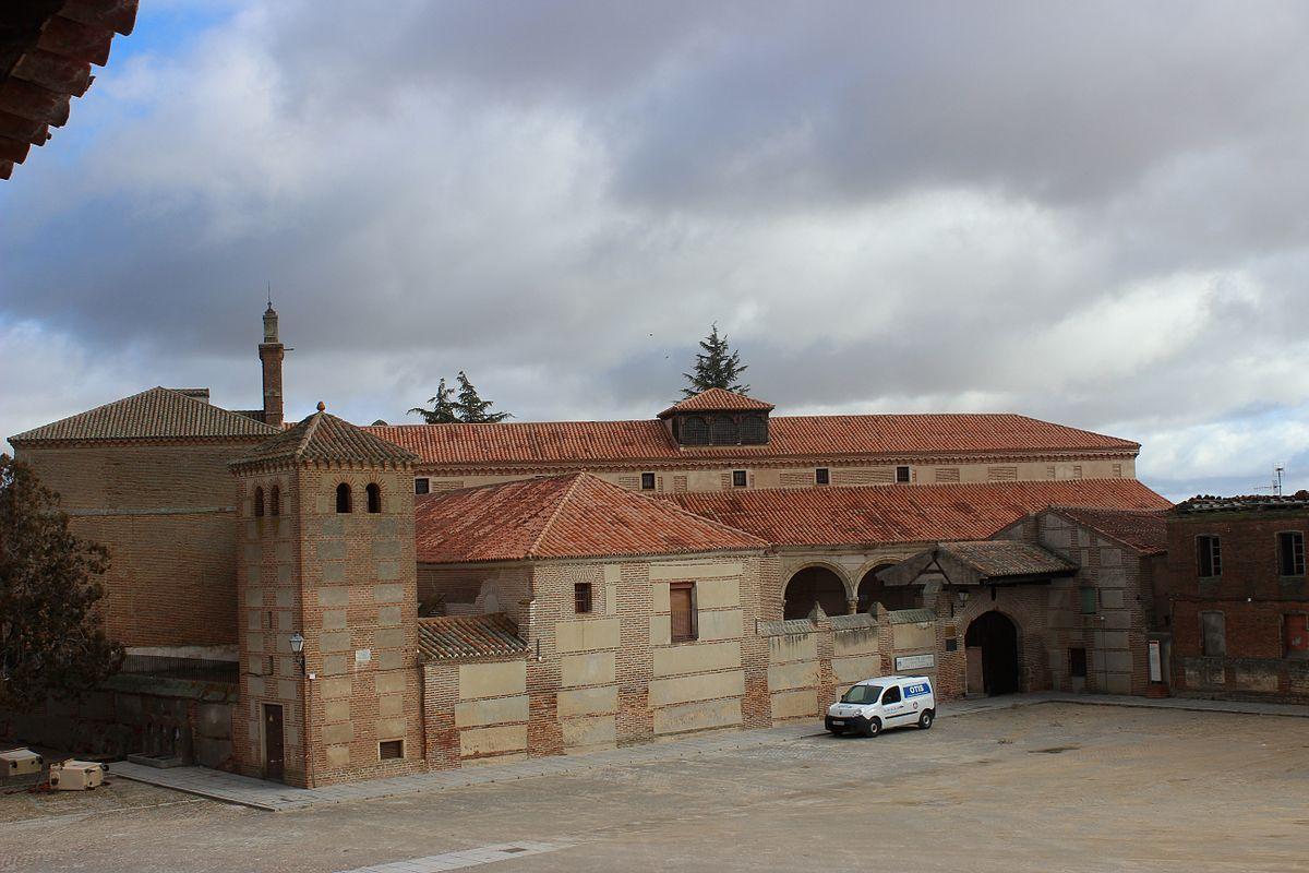 Convento de Nuestra Señora de Gracia. 01.JPG