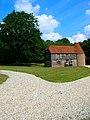Converted Oasthouse, Bivelham Forge Farm - geograph.org.uk - 512978.jpg