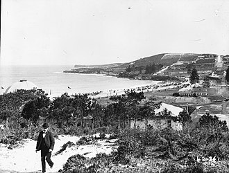 Coogee, New South Wales - Coogee 1900