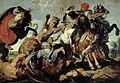 Copie Peter Paul Rubens - La Chasse au lion.jpg