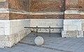 Corner fence at Rudolfsheimer Pfarrkirche.jpg