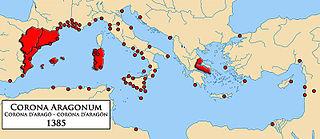 Sardinian–Catalan war