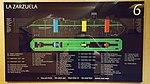 Costa Favolosa 6th floor ship map.jpg