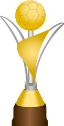 Costa Rican Primera Division Trophy Icon.png