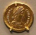 Costantinopoli, solido di teodosio I, 383-388.jpg