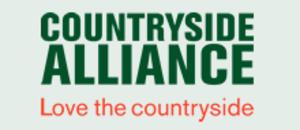 Countryside Alliance - Image: Countryside Alliance logo