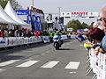 Courrières - Quatre jours de Dunkerque, étape 1, 1er mai 2013, arrivée (044).JPG
