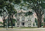 Courthouse-1914 postmark