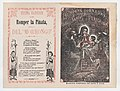 Cover for 'Las Nueve Jornadas de los Santos Peregrinos', Holy Family in the manger MET DP868376.jpg