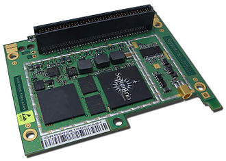 Septentrio - AsteRx1, first Galileo-compatible commercial receiver
