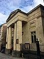 Crane Street Baptist Chapel, Pontypool, October 2020 01.jpg