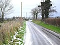 Craneystown Road, Magheragall - geograph.org.uk - 1633571.jpg