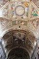 Cremona, San Sigismondo - Vault 001.JPG