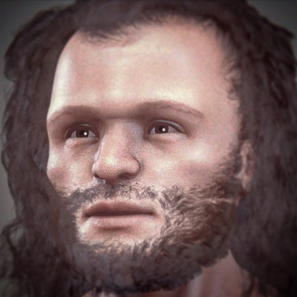 How did the First Homo Sapiens Looked