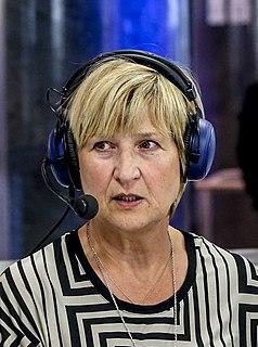 Ruža Tomašić Croatian politician