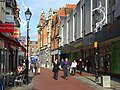 Cross Street, Reading - geograph.org.uk - 1050859.jpg