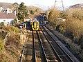 Crossing Station Road - geograph.org.uk - 1718282.jpg