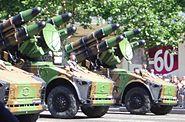 Crotale missile launchers DSC00866