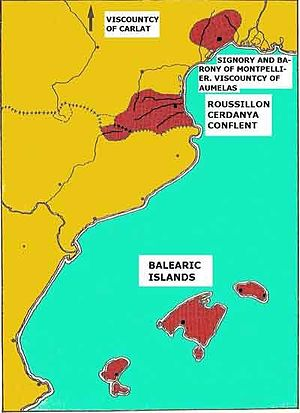 Kingdom of Majorca - The Kingdom of Majorca.