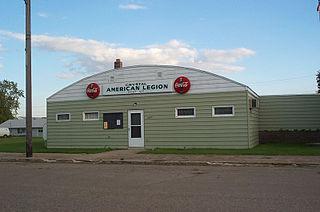 Crystal, North Dakota City in North Dakota, United States