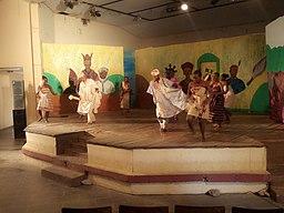 Cultural Dance at the University of Ilorin 02.jpg