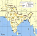 Cultural regional areas of India.png