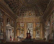 Palais De Kensington Wikip 233 Dia
